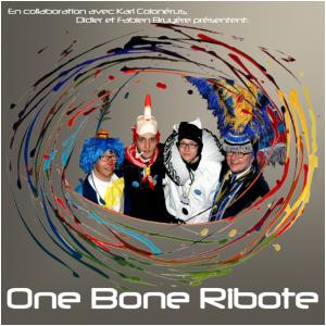 One bone ribote